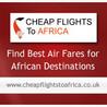 cheap flights to harare