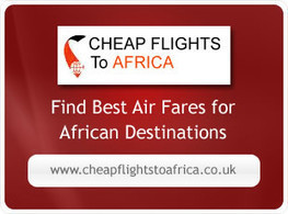 Cheap Flights Tickets to Harare | Cheap Flights to Harare from London | cheap flights to harare | Scoop.it