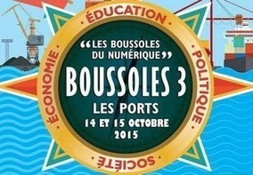 La lettre d'informations de l'An@é du 15 mars 2014 - An@é | Education & E-Education | Scoop.it