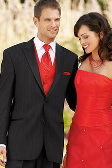 A note on best men's formal wear | creativebridalwear | Scoop.it