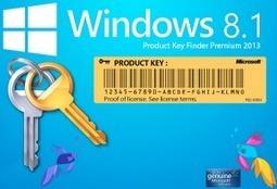 Windows 8.1 activator, Product key finder premium v13.09.8 Full version Free Download   Activation   Scoop.it