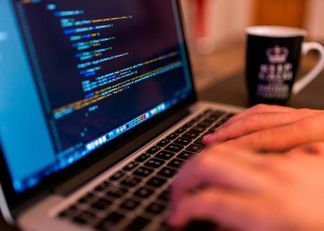 ¿Por qué es necesario enseñar programación en el aula? | Educacion, ecologia y TIC | Scoop.it