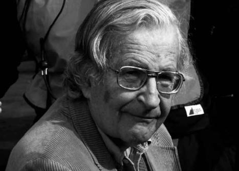 Noam Chomsky: The Last Totalitarian | World Affairs Journal | Chilean Spanish | Scoop.it