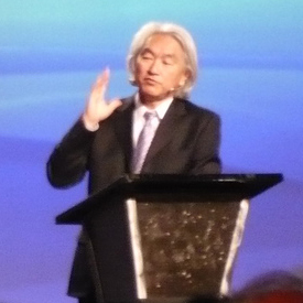 In the Future, We Will Wear the Internet | Michio Kaku: Internet Contact Lenses | 21st Century Information Fluency | Scoop.it