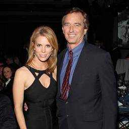Robert Kennedy Jr marries 'Curb Your Enthusiasm' star - Independent.ie | Internet Marketing | Scoop.it