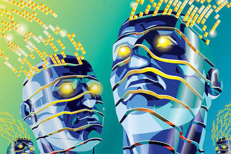 What's Next for Artificial Intelligence | COMPUTATIONAL THINKING and CYBERLEARNING | Scoop.it