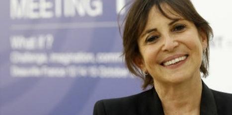 Le Women's forum 2013 invite les femmes à se montrer plus créatives - Challenges.fr | Innovation participative | Scoop.it