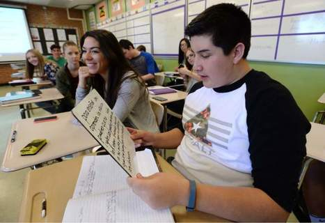 As Utah's first dual-immersion students are prepping for college, so is their language program | Spanish in the United States | Scoop.it