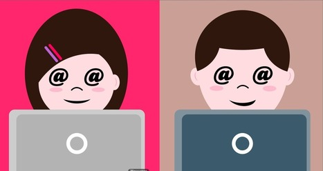 Media Mindfulness: 5 ways to reduce compulsive internet use   Media Mindfulness   Scoop.it