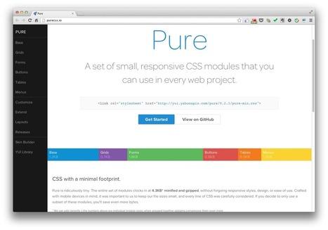 輔助 CSS Coding 的有用工具 | CSS Matters | Scoop.it