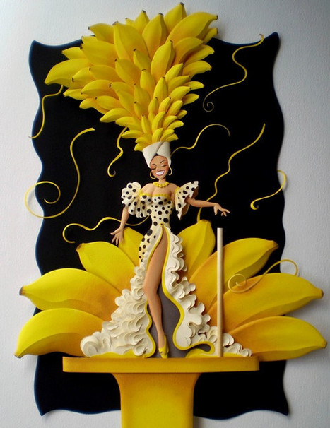 Land-of-web » Paper Art is another Pierian spring | Arts and Fashion | Scoop.it