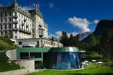 10 Best Hotels in the World, According to TripAdvisor Reviews | e-Tourism | Scoop.it