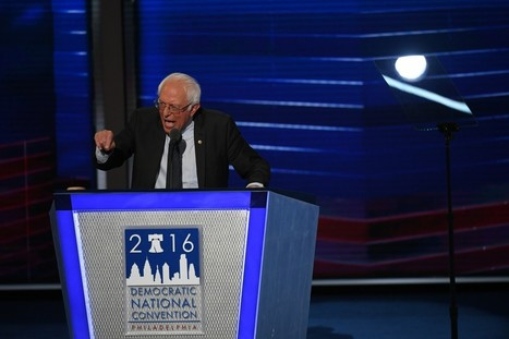 Fact-checking the first night of the 2016 Democratic National Convention | Upsetment | Scoop.it