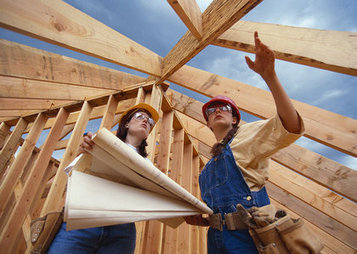 Census Bureau: Construction Up 7.1% in August   Real Estate Plus+ Daily News   Scoop.it