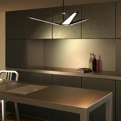Luminaires OLED BLACKBODY | Art, Design & Technology | Scoop.it