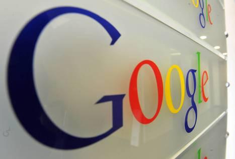 Google passe la seconde - Journal International | Médias sociaux | Scoop.it