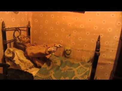 The Dying Drunkard Automaton | SheWalksSoftly | automata and automatons | Scoop.it