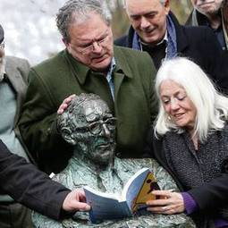 One City One Book features unseen Heaney poem | The Irish Literary Times | Scoop.it
