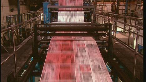 Kranten | Kranten, nieuws en reclame: Mediawijsheid PO | Scoop.it