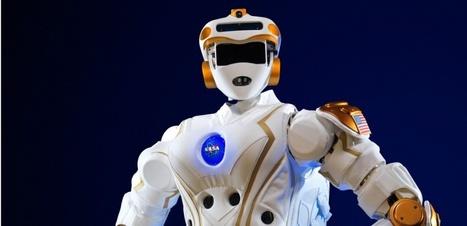 Ce robot se prépare pour Mars... et au-delà ! | Une nouvelle civilisation de Robots | Scoop.it