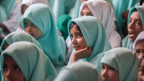 Rohingya children in Malaysia, an undocumented life   News All Worlds   Scoop.it