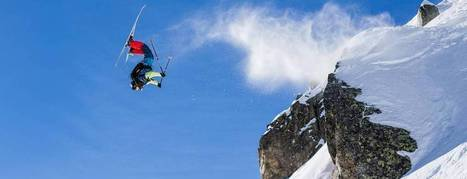 Le rendez-vous est pris pour la reprise du Freeride World Tour 2014 | Freeride World Tour | Scoop.it