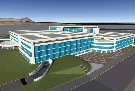 Estima-se uma economia de até 10% no custo da construção dum hospital devido à adoção do BIM. | BIM em Português | Scoop.it