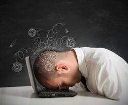 Los efectos perversos de la tecnología - Cadena Ser   Básico colegio   Scoop.it
