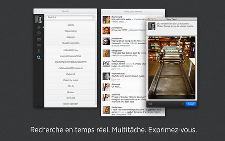 Mac4Ever.com - Twitter pour Mac gère (enfin !) le Retina | Apple_Addict | Scoop.it