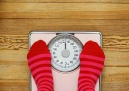 'Thigh gap' among the latest unhealthy fixations for the body-obsessed | radio prep | Scoop.it