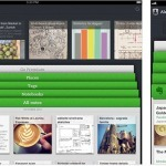 The New Evernote 5 for iPhone, iPad and iPod Touch | iPads in the Elementary Library | Scoop.it