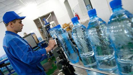La moitié de l'humanité manquera d'eau potable d'ici 2030 (Ban Ki-moon)   Code Planète   Scoop.it