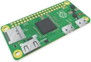 Siete prácticos usos para tu Raspberri Pi y cómo conseguirlos en cuestión de minutos | TicTecBot | Scoop.it