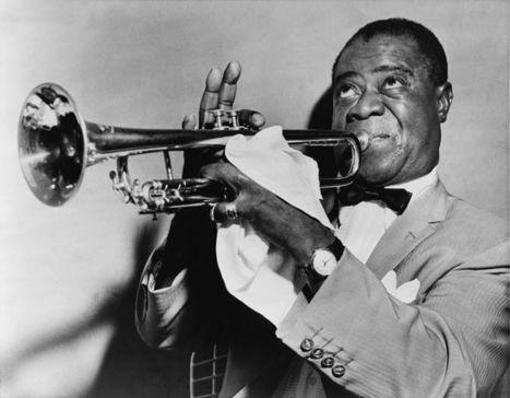 The Cleanest Recordings of 1920s Louis Armstrong Songs You'll Ever Hear   Actualités culturelles (bibliothèques, livres, etc)   Scoop.it
