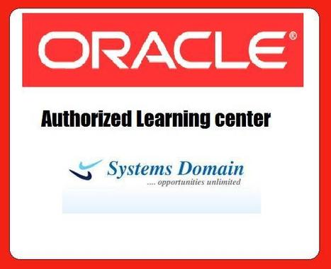 Oracle DBA Training Institutes in Bangalore | Oracle Certification Courses | Software Training Institutes | Scoop.it