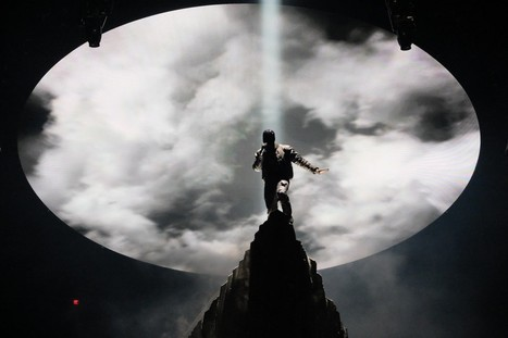 On Yeezus tour, pride cometh before the fall (of Kanye) – The Chicago Maroon   Creative Live Performances   Scoop.it
