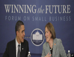 SBA Announces New Measures to Help Get Small Business Loans to Veterans | Writer, Book Reviewer, Researcher, Sunday School Teacher | Scoop.it