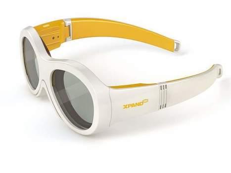 ¿Las gafas de alta tecnología pueden reemplazar al parche para el ojo vago? | Salud Visual 2.0 | Scoop.it