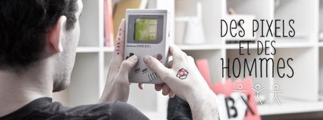 Bernard Forever : Les tatouages temporaires des vrais gentlemen | Pépites Sites Web & Appli Mobiles | Scoop.it