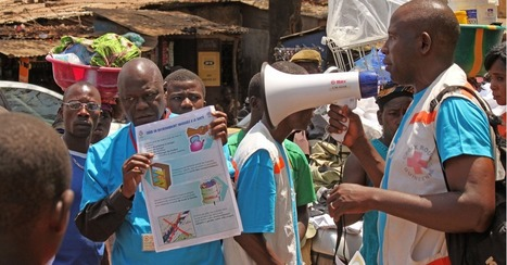 By the Numbers: Ebola Outbreak in West Africa   Epidemiology Research   Scoop.it