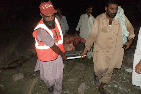 ISI Office Attacked in Sukkur ‹ Newsweek Pakistan | sukkur city | Scoop.it