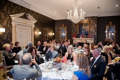 British Annual Canada Travel Awards get that festive feel ... | Canadian Tourism | Scoop.it
