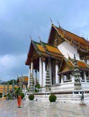THAILANDE : 3 programmes pour visiter Bangkok en quelques jours | La Thailande et l'Asie | Scoop.it
