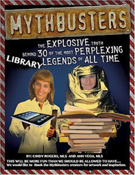Librarians on the Fly: Myth #7: Library Skills Take 15 Minutes to Master | APPY HOUR | Scoop.it
