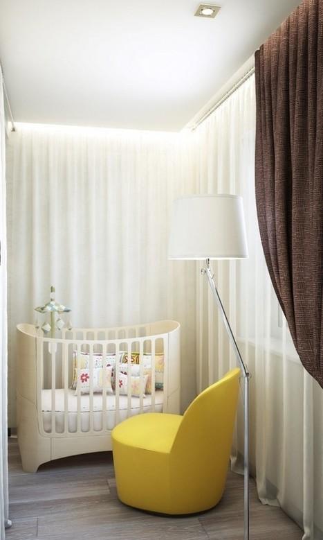 Thiết kế nội thất chung cư, nội thất căn hộ chung cư Hà Nội   dien thoai sky   Scoop.it