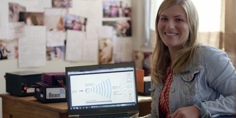 The 30 Most Important Women Under 30 In Tech   Journée de la Femme   Scoop.it