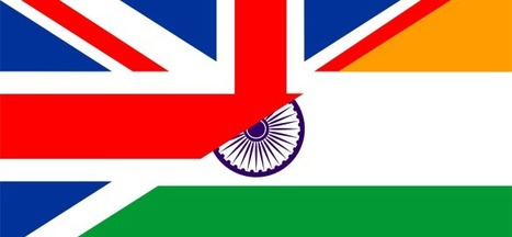 London top choice for Indian companies going global | INDIA INC - Online News & Media services | Scoop.it