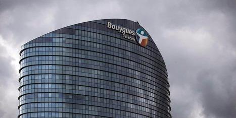 Bouygues dément toute rumeur de rachat par Orange   Services & Cloud   Scoop.it
