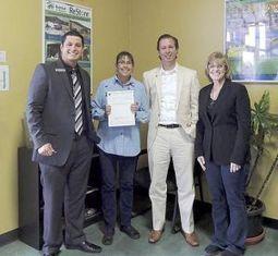 Wells Fargo donates $10000 to nonprofit - Santa Maria Times | Social Entrepreneurship | Scoop.it