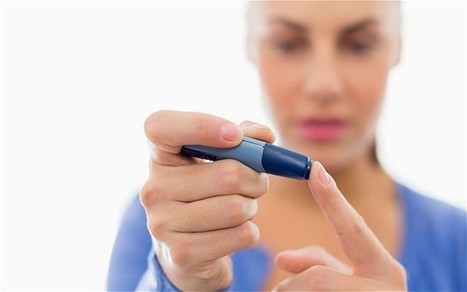 Type 2 diabetes can be cured through weight loss, Newcastle University finds | Health promotion. Social marketing | Scoop.it